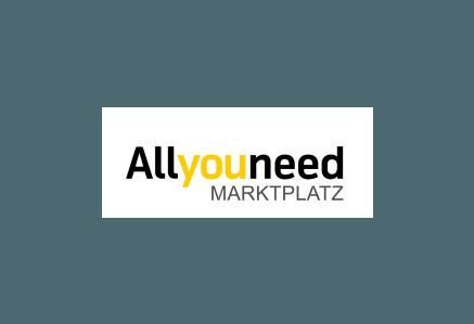 Allyouneed.de