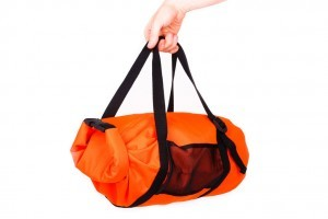 Sportiva Bag Orange 24bottles