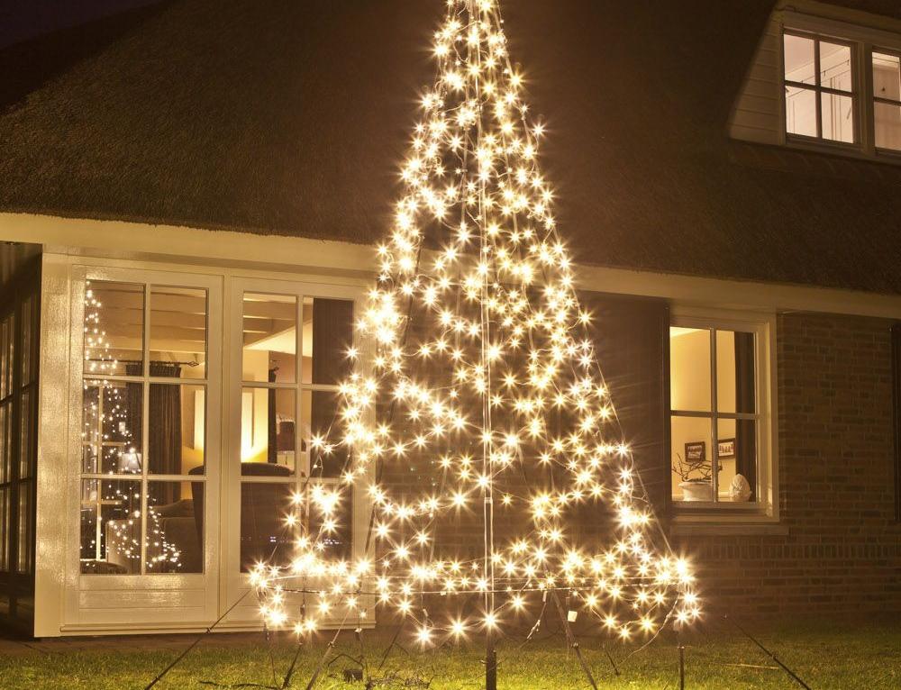 Weihnachtsdekoration für Innen und Außen von Fairybell